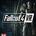 Fallout 4 : la version VR est disponible sur Fuze Forge
