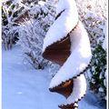 Le moulin à neige