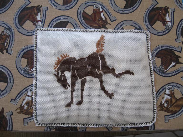cheval lolo