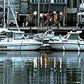 Bateau port restau cafe bar ile de Ré-h1300