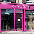 Canin-<b>caline</b> Baugy Cher toilettage