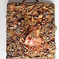 Tuto rust pasta (canvas couture) par scrapdeval