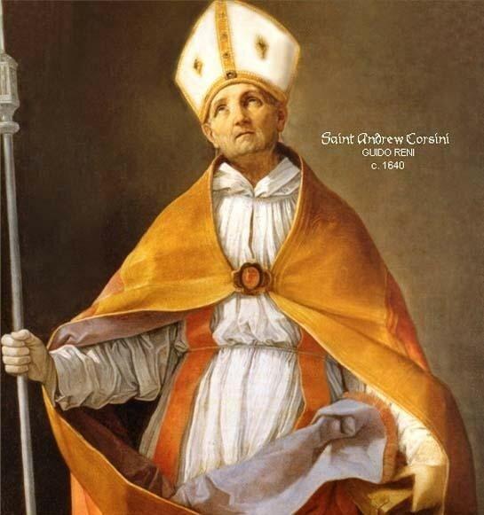 St André Corsini