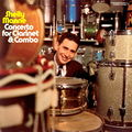 Shelly Manne - 1957 - Concerto For Clarinet & Combo (Contemporary)