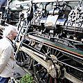 Cadeau pour amateurs de chemins de fer