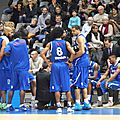 Le stb s'incline contre paris levallois en coupe de france...
