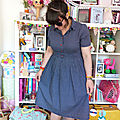 Ma Cami <b>Dress</b> de Pauline Alice Pattern