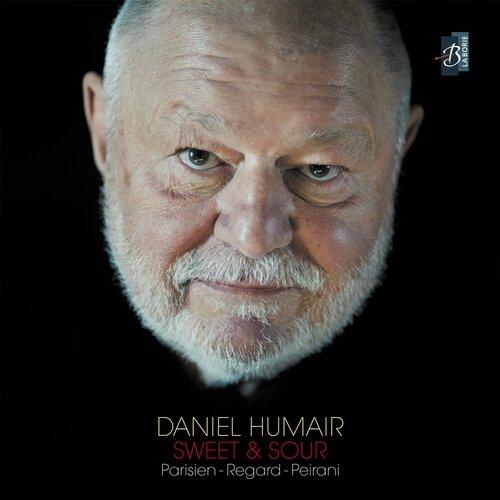 Daniel Humair - 2012 - Sweet & Sour (Laborie)
