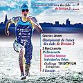La Rochelle dimanche 11 juin 2017 - <b>Triathlon</b> S