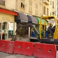 chantier u tramway de nice N° 6 034