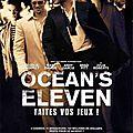 <b>Ocean</b>'<b>s</b> <b>Eleven</b> (de Steven Soderbergh)