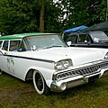 FORD Ranch 2door Station Wagon 1959 Madine (1)