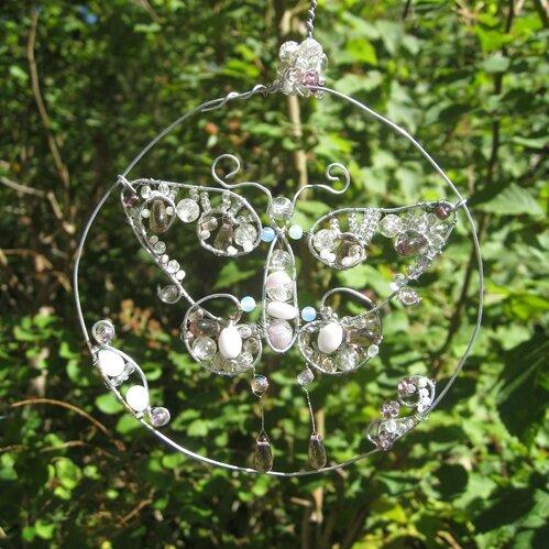 vlinderhanger voorkant