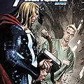 Avengers universe 3