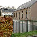 Rue de Margny - L'Ecole