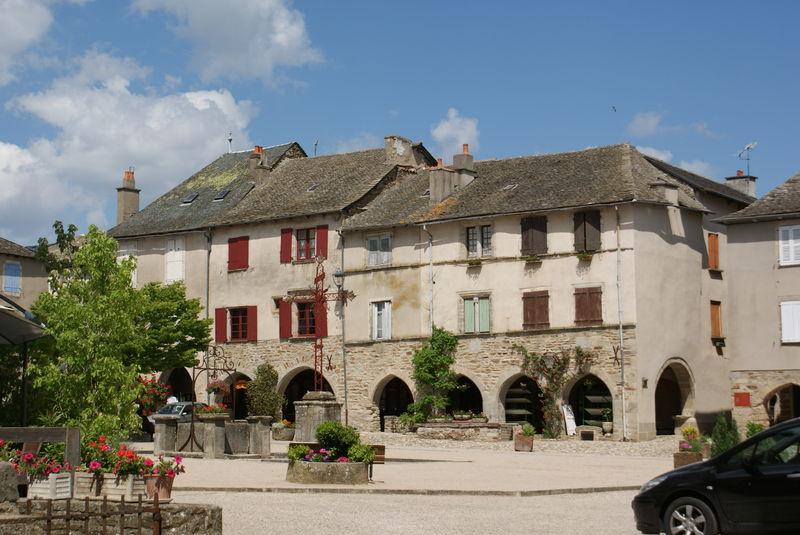 Sauveterre de Rouergue - Aveyron