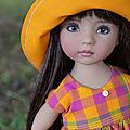 L'été des Little Darling - Isabelle de Dianna Effner -