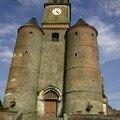 Eglise d'Origny en Thiérache