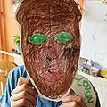 Kenya : masques et lectures