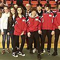 Rodez - circuit national m17 : excellentes performances