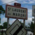 St Laurent du Maroni