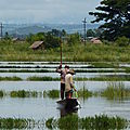 006 Lac Inle / Myanmar