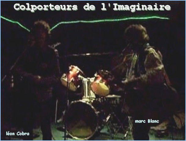 au CHIQUITO en 2008