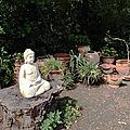 Notre Terrasse Zen