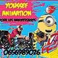 0656989026 dj animation anniversaires a <b>agadir</b>