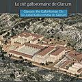 <b>Glanum</b>, Journées archéo