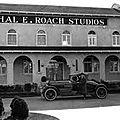 studios SAL E ROACH