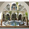 Location <b>Riad</b> à <b>Marrakech</b> pas cher