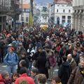 Appel aux manifestations le 29 janvier 2009