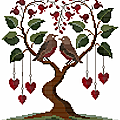 Renato parolin - arbre de la st valentin 4 !