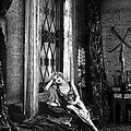 L'Insoumise, d'Howard Hawks (1928): quand un prince arabe rencontre une coquette parisienne