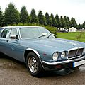<b>JAGUAR</b> XJ12 Ladbroke Avon shooting break 1981