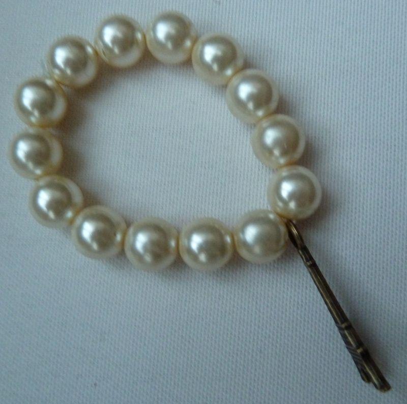 Bracelet nacre Alba -Sandra
