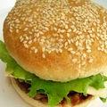 Hamburgers sur un air irlandais