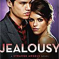 Strange Angels #3 Jealousy Lili St