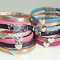 Le bracele