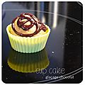 Cup cake #1