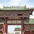 Mongolie - majestueux empire de gengis khan - juin 2012 - part 2