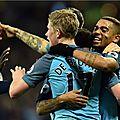 Buts west ham vs manchester city résumé vidéo 0-4