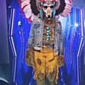 Loup - <b>Mask</b> Singer TF1
