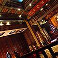 Shanghai - Le temple du Bouddah de Jade