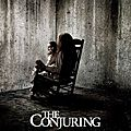 Conjuring: Le spin-off est connu