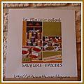 SAVEURS EPICEES 2011