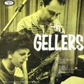 Herb Geller Quartet - 1955 - The Gellers (Emarcy)