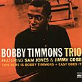 Bobby Timmons Trio - 1956-61 - This Here Is Bobby Timmons-Easy Does It (Fresh Sound)