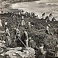 Histoire du port du Loch en Primelin